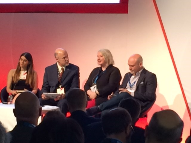 InfoSec 2016: Get staff onside to build a security culture