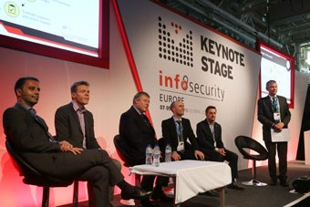 InfoSec 2016 third party risk panel