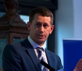 Chris Southworth, director, International Chamber of Commerce (ICC) in the UK
