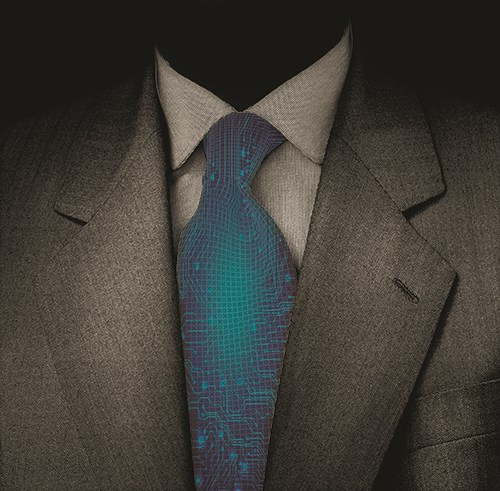 The changing role of the CISO