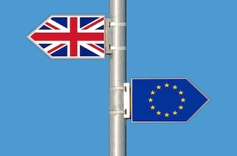 UK businesses confused over GDPR and Brexit