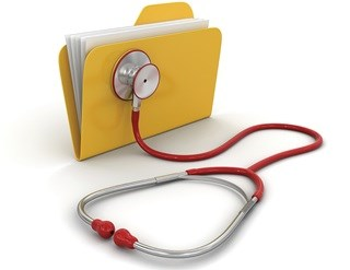 Electronic health data is some of the  most valuable around