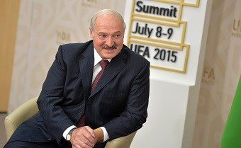 Under Lukashenko's regime, companies are required to hand over the communications data of their customers