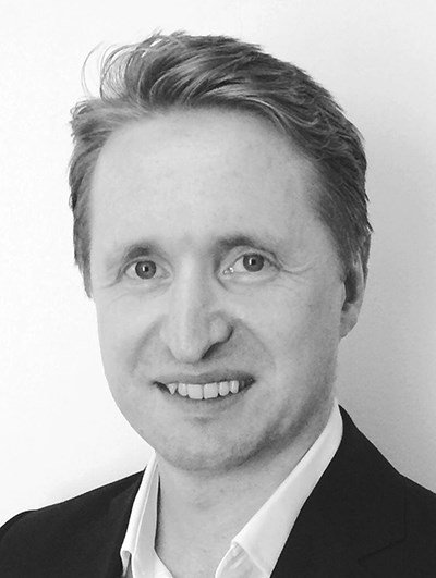 Lewis Henderson, director, client engagement, Glasswall Solutions