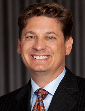 Todd DeBell named VP of worldwide channel sales at ForeScout