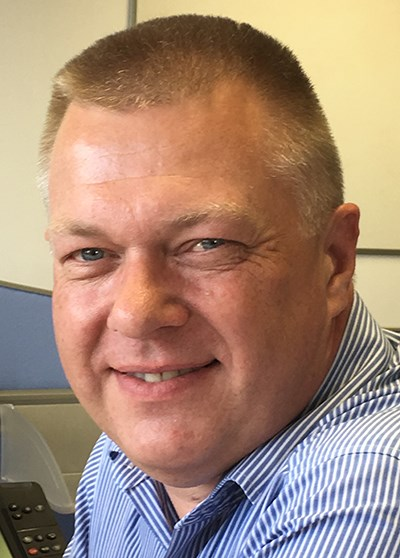 Ian Melrose appointed as business development consultant at Purpose Software