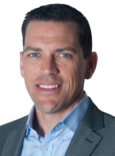 Chris Schueler appointed to SVP of managed security services at Trustwave