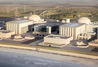 Concerns surrounding the construction and operation of the plant included the security of nuclear material and the integrity of computer networks.