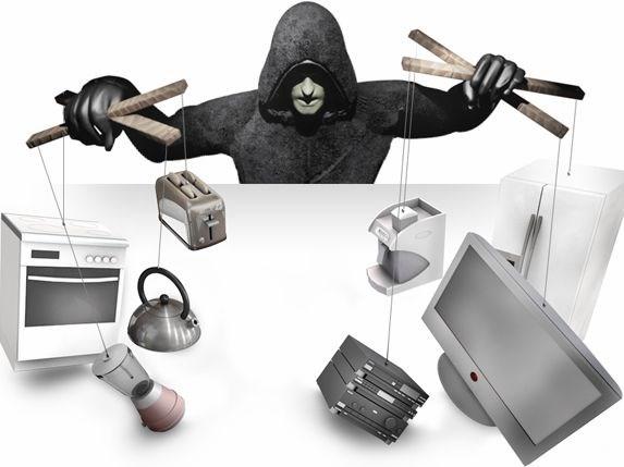 Internet of Things: the next security frontier