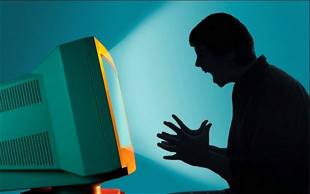 Online trolls: what's all the fuss?