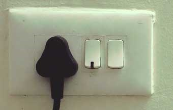 We have the power: 'Smart' sockets could be enslaved to create botnet