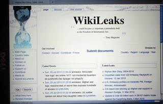 WikiLeaks postings of Turkish emails included active links to malware