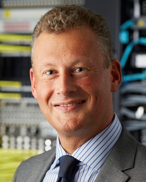 Mayflex appoints Hamish Scott to account manager