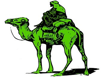 During the Silk Road's short life, millions of pounds were exchanged for malware and drugs among a bounty of other illicit products (credit: Dragoyx via Wikimedia Commons)