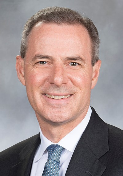 James Beer appointed to Board of Directors at ForeScout Technologies
