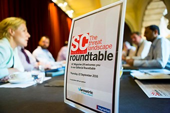 Video: Surveying the threat landscape at the SC Roundtable