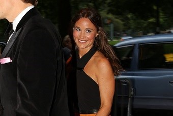 Pippa Middleton's iCloud account hacked