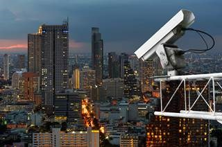 Cities planning transparency laws for police surveillance tech