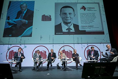 CYBERSEC 2016: Can you enforce international cooperation on cyber-security?