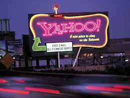Yahoo wants to spy on users through smart advertising