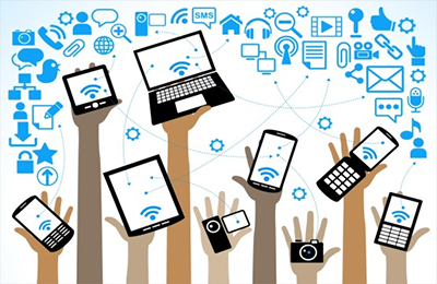 Only 39% of companies have a formal BYOD policy